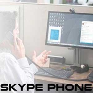 Skypeforbusines