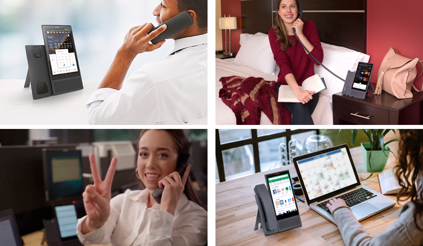 sistemas de gestion para telefonia vantage
